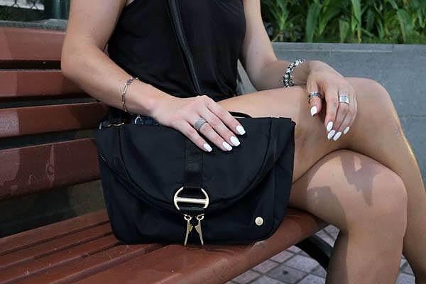Рюкзак-транформер Pacsafe