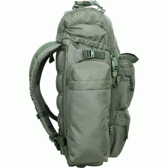 Рюкзак рк 1 woodland рюкзак передний