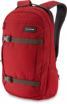 Рюкзак для сноуборда Dakine Mission 25L Deep Red