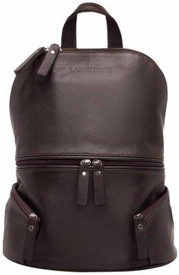 7ef8998eef17 Купить кожаные сумку и рюкзак Lakestone по низкой цене в интернет ...