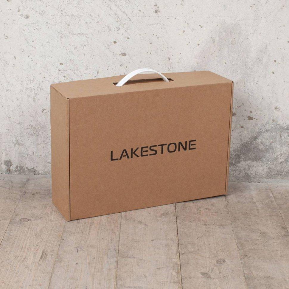 a3e72a18ebc9 Сумка через плечо Lakestone Garnet Brown купить в Москве в интернет ...