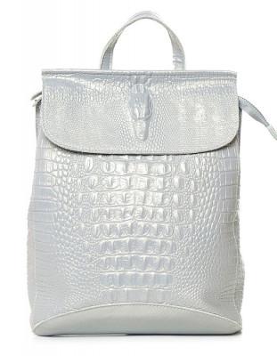 1e24ecbbd721 Купить женские кожаные рюкзаки недорого в интернет-магазине Bagpoint ...