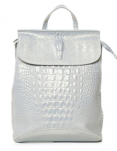 afd677176f4e Купить женские кожаные рюкзаки недорого в интернет-магазине Bagpoint ...