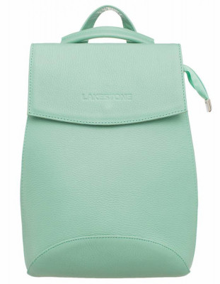 Женский рюкзак Lakestone Ashley Mint Green