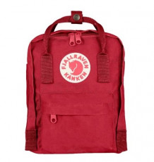 Рюкзак Kanken Mini Deep Red