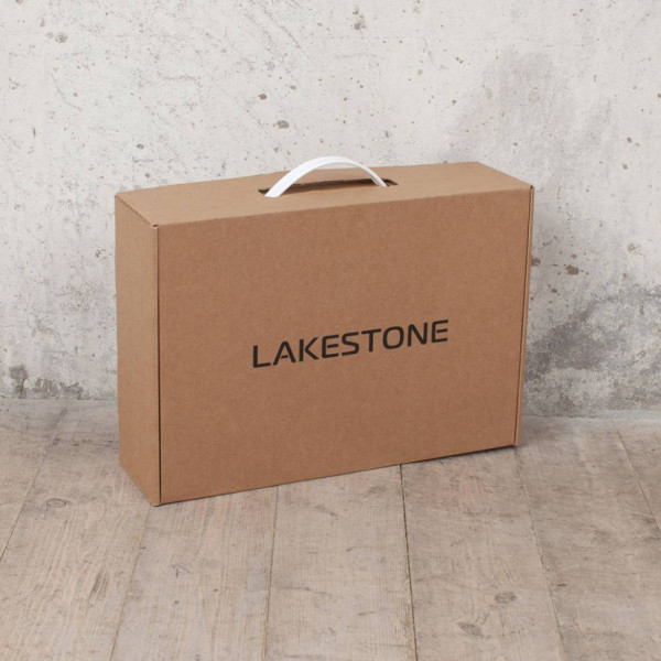 Рюкзак Lakestone Clare Light Blue