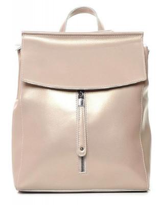 8b7854b10ef2 Купить кожаный женский городской рюкзак недорого в интернет-магазине ...