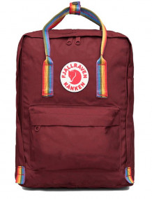 Рюкзак Kanken Classic Ox Red Rainbow