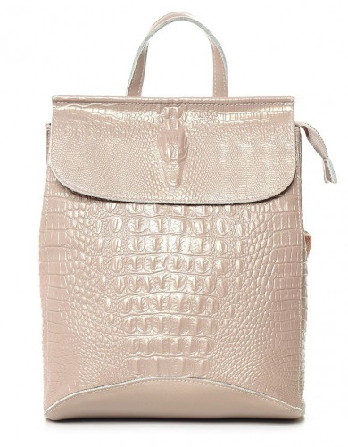 Купить женские кожаные рюкзаки недорого в интернет-магазине Bagpoint ... 39e2142e63e