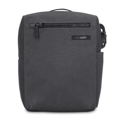 Сумка Pacsafe Intasafe Crossbody серая