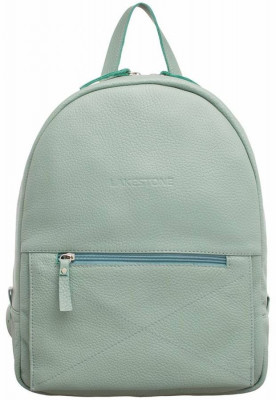 Женский рюкзак Lakestone Darley Mint Green