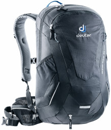 Велорюкзак Deuter Superbike 18 EXP (черный)