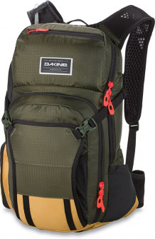 Рюкзак для велосипеда Dakine DRAFTER 18L Jungle