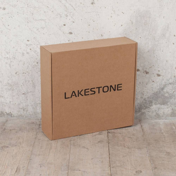 Клатч мужской Lakestone Barrington black