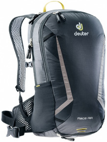 Велорюкзак Deuter Race Air 10L (черный)