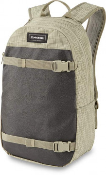 Рюкзак Dakine Urbn Mission Pack 22L Gravity Grey