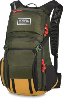 Рюкзак для велосипеда Dakine DRAFTER 14L Jungle