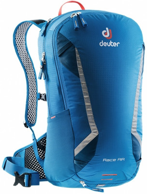 Велорюкзак Deuter Race Air 10L (синий)