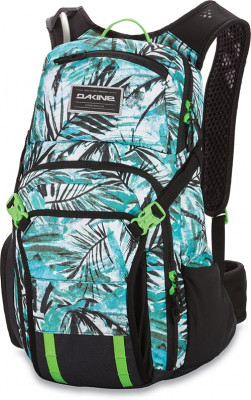Рюкзак для велосипеда Dakine DRAFTER 14L Painted Palm