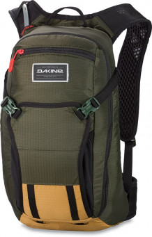 Рюкзак для велосипеда Dakine DRAFTER 10L Jungle