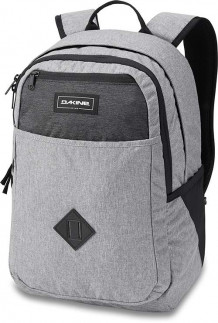 Рюкзак городской Dakine Essentials Pack 26L Greyscale