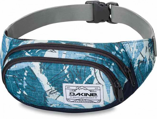Поясная сумка Dakine Hip Pack Washed Palm