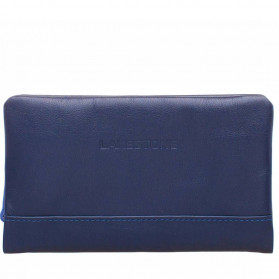 Клатч мужской Lakestone Crispin Dark Blue