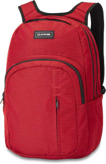 Городской рюкзак Dakine CAMPUS Premium 28L Crimson Red