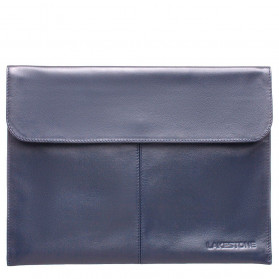 Папка для документов Lakestone Crosby Dark Blue