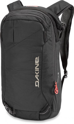 Рюкзак для сноуборда Dakine POACHER RAS 18L Black