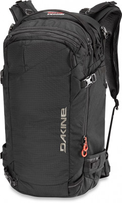 Рюкзак для сноуборда Dakine POACHER RAS 36L Black