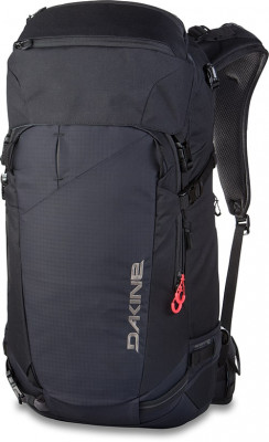 Рюкзак для сноуборда Dakine POACHER RAS 42L Black
