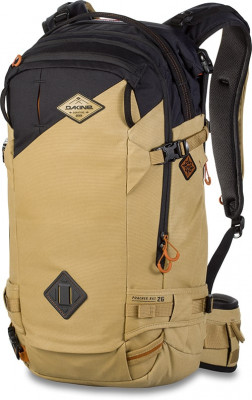 Рюкзак для сноуборда Dakine POACHER RAS 26L Chris Benchetler