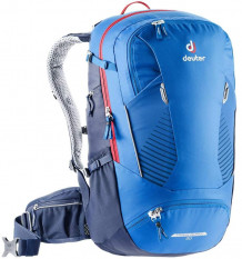 Велорюкзак Deuter Trans Alpine 30 (синий)