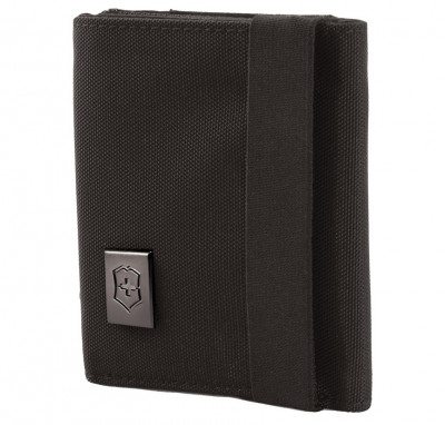 Бумажник VICTORINOX Lifestyle Accessories 4.0 Tri-Fold Wallet