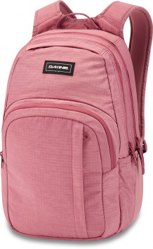 Женский рюкзак Dakine Campus M 25L Faded Grape